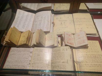 Da Vinci's Codices